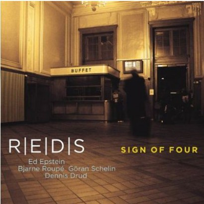 R | E | D | S – Sign of Four