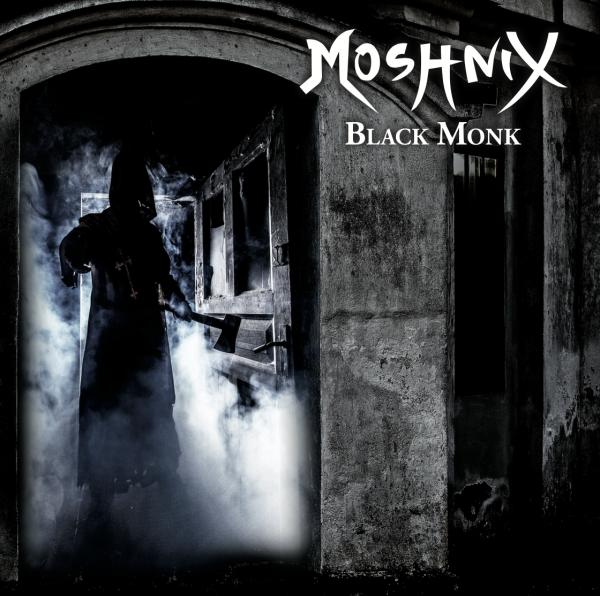 Moshnix Black Monk